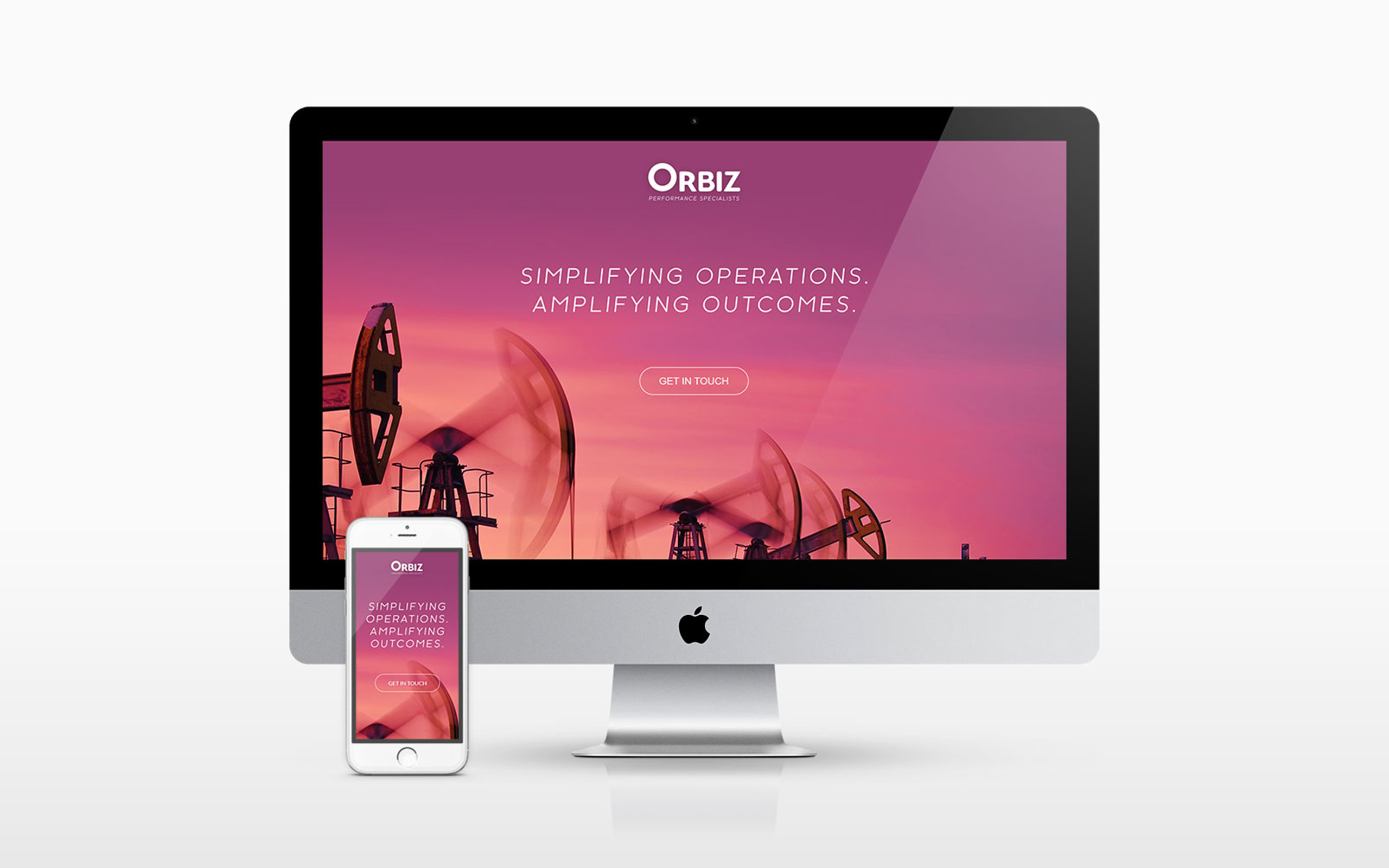Bubblefish - Case Study - Orbiz