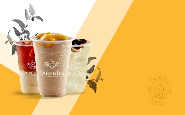 Bubblefish - Case Study - Queentea